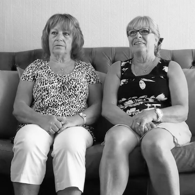 Dementia Interviews